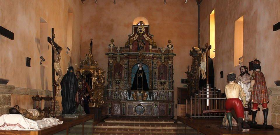 Museo de Semana Santa (13)