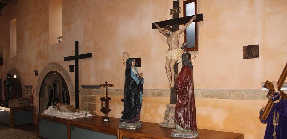 Museo de Semana Santa (2)