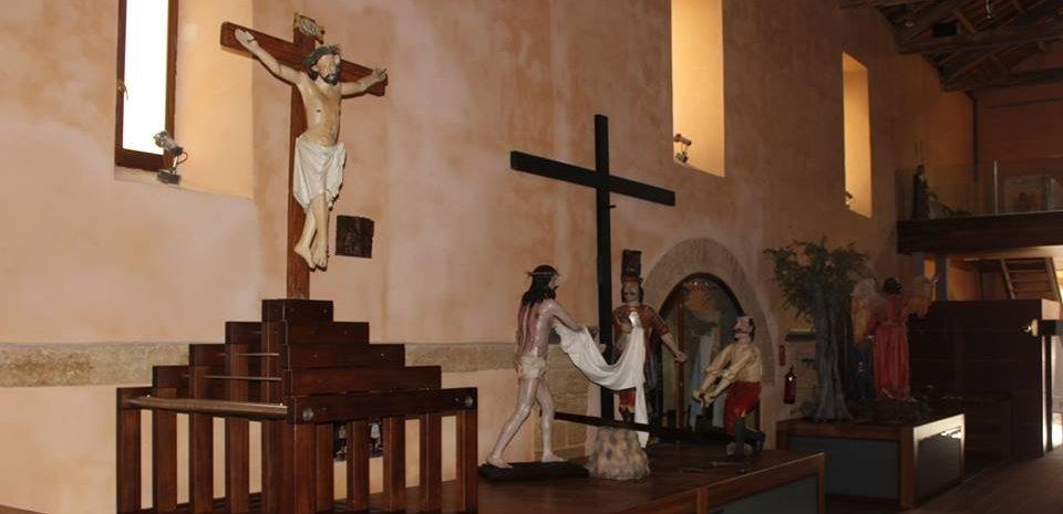 Museo de Semana Santa (9)
