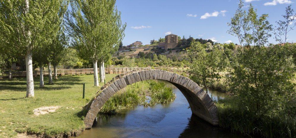 Arco del Puente del Jardin (1)