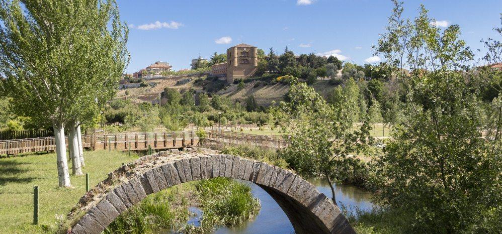 Arco del Puente del Jardin (2)