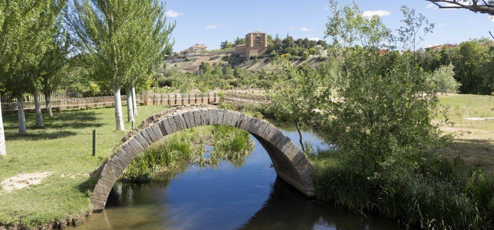 Arco del Puente del Jardin (3)