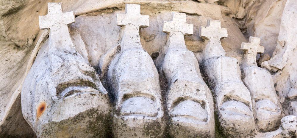 Bajorrelieve de Fray Toribio de Benavente (7)