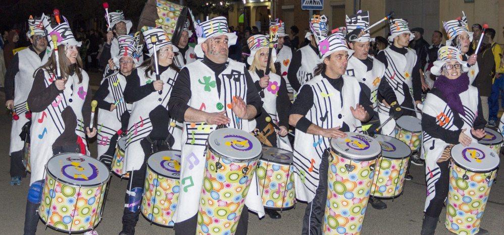 Carnaval 2015 Benavente (1)