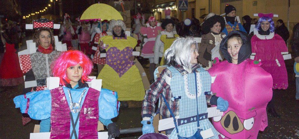Carnaval 2015 Benavente (11)
