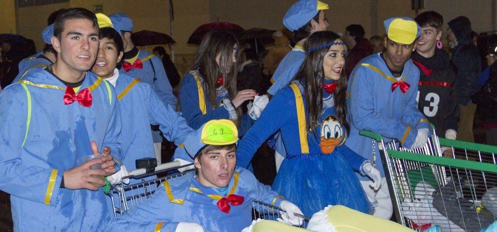 Carnaval 2015 Benavente (14)