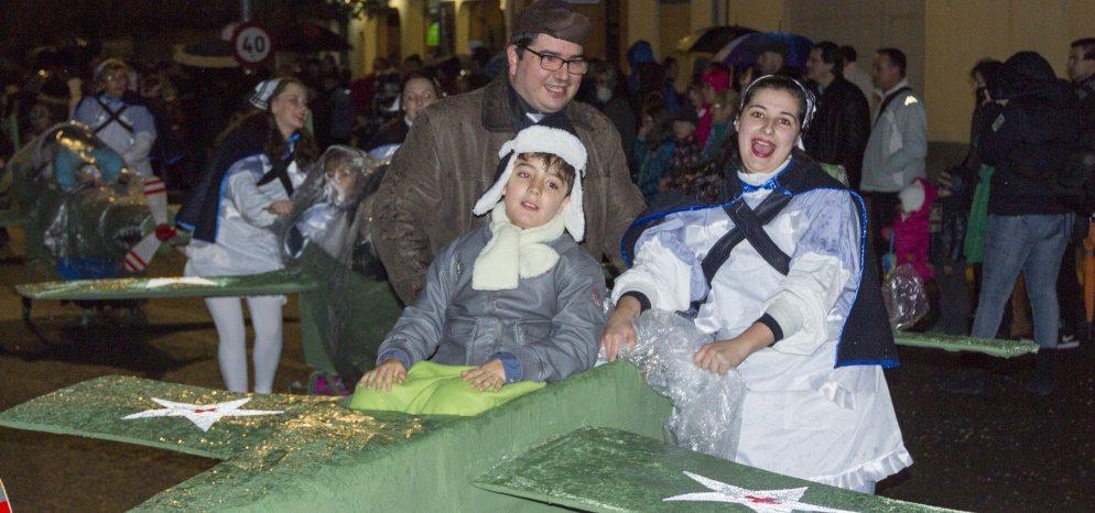Carnaval 2015 Benavente (15)
