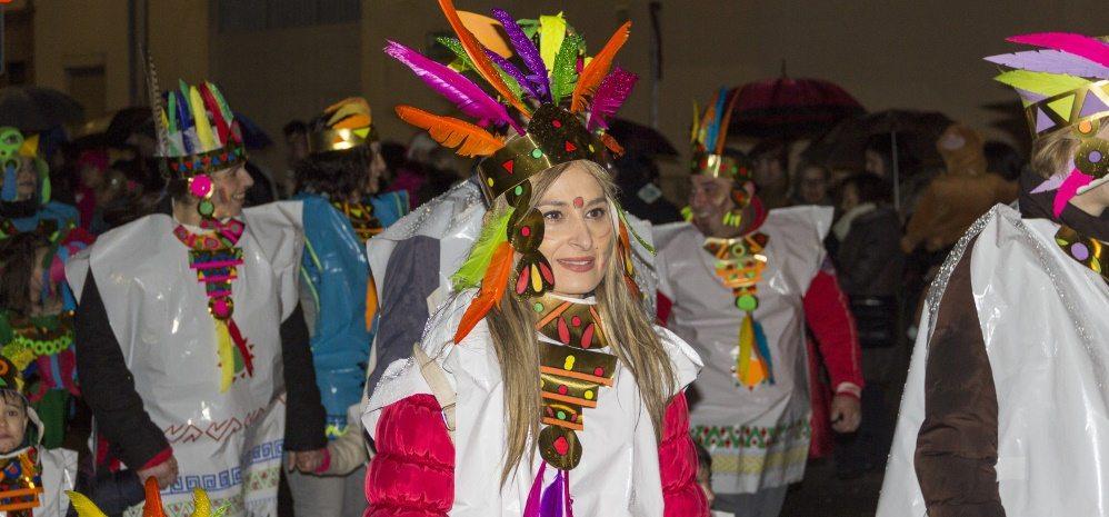 Carnaval 2015 Benavente (20)