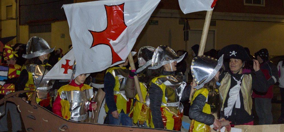 Carnaval 2015 Benavente (23)