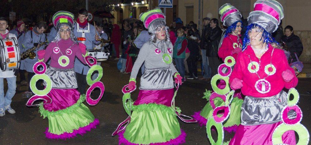 Carnaval 2015 Benavente (28)