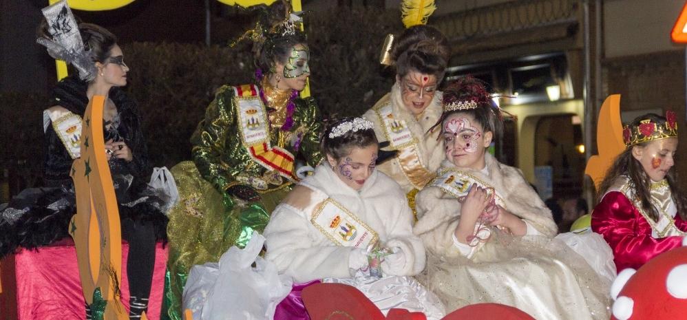 Carnaval 2015 Benavente (3)