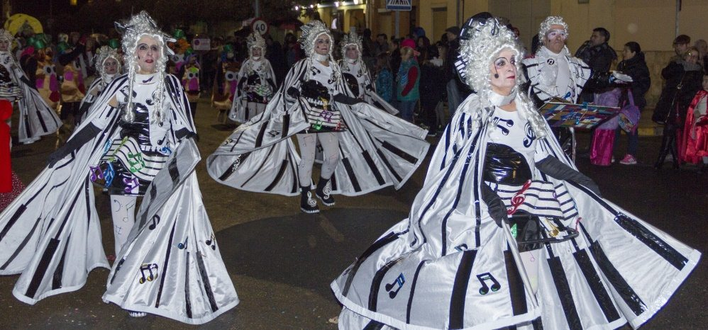 Carnaval 2015 Benavente (31)