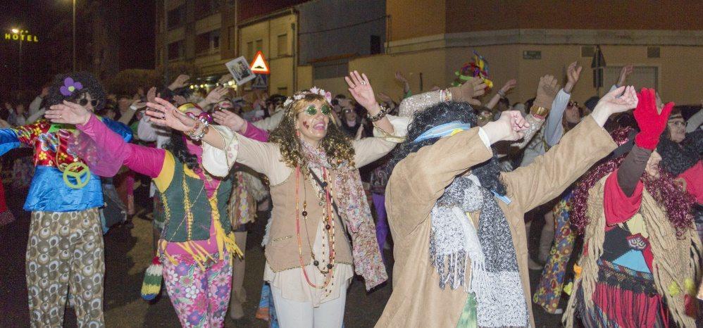 Carnaval 2015 Benavente (33)