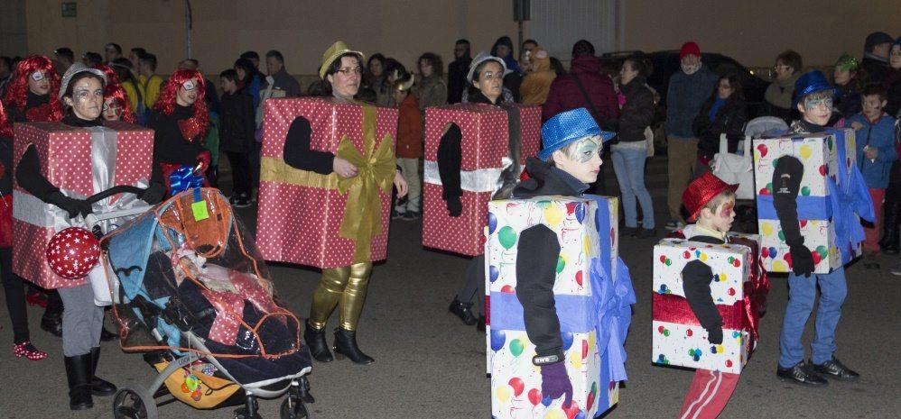 Carnaval 2015 Benavente (4)