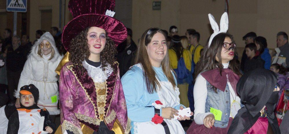 Carnaval 2015 Benavente (5)