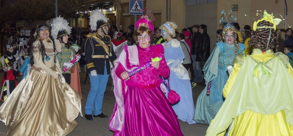 Carnaval 2015 Benavente (6)