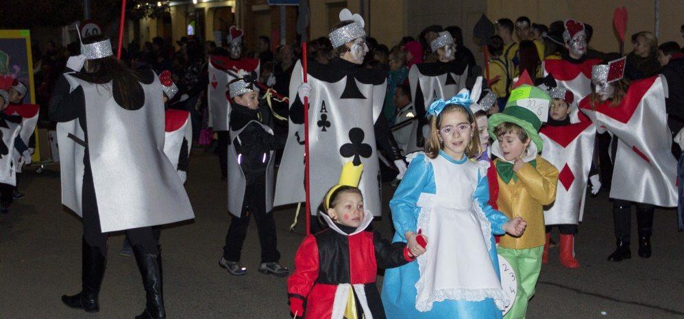 Carnaval 2015 Benavente (7)