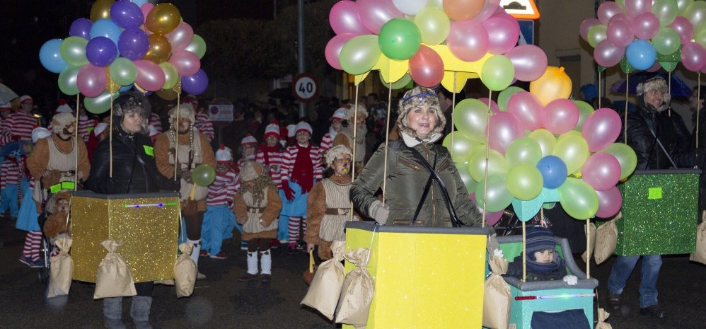 Carnaval 2015 Benavente (8)