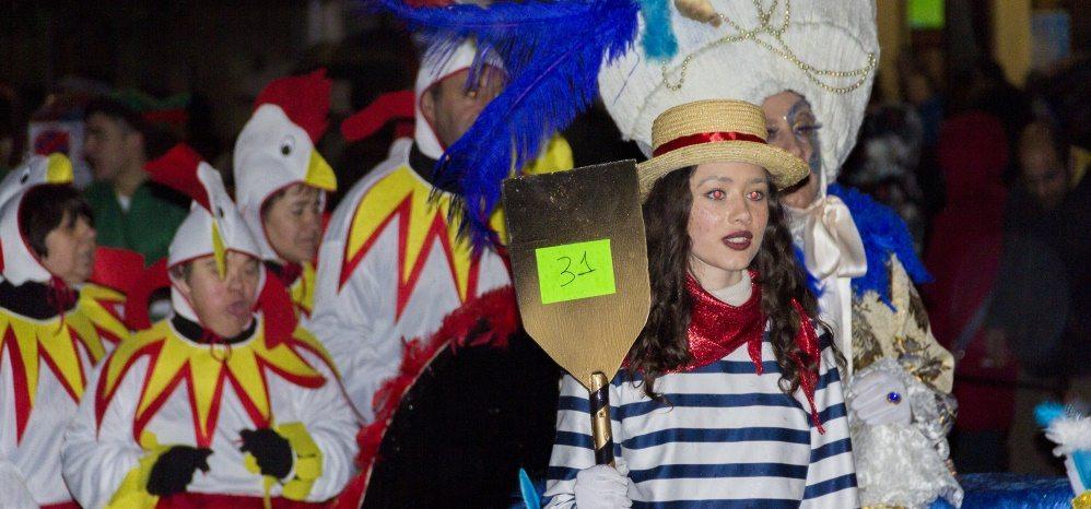 Carnaval 2015 Benavente (9)