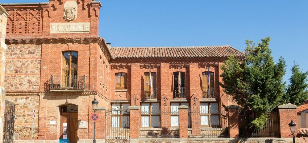 Casa de la Encomienda (1)