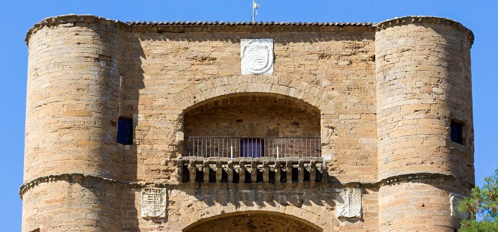 Castillo de la Mota (Torre del Caracol) (11)
