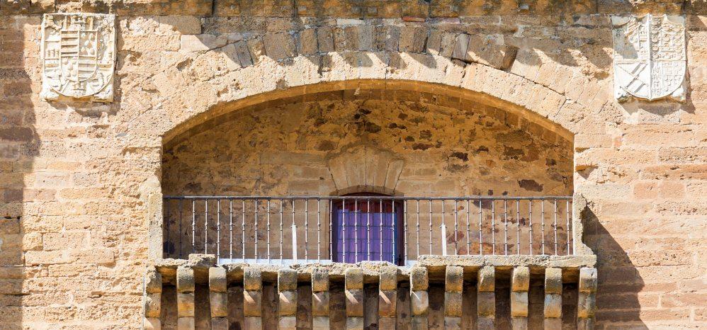 Castillo de la Mota (Torre del Caracol) (12)