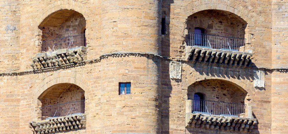 Castillo de la Mota (Torre del Caracol) (17)