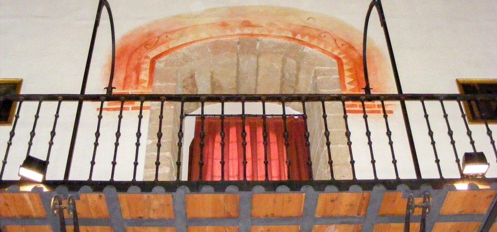 Castillo de la Mota (Torre del Caracol) (24)