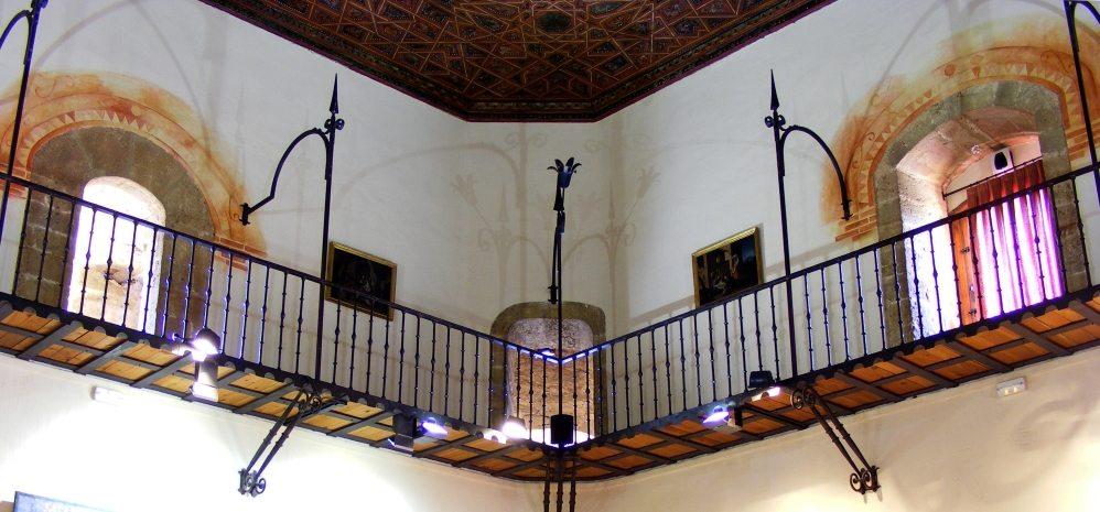Castillo de la Mota (Torre del Caracol) (29)