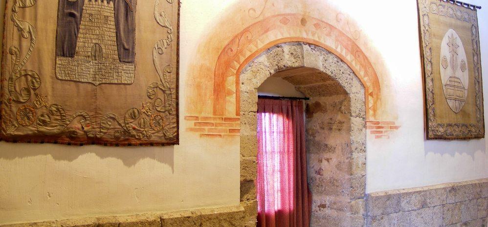 Castillo de la Mota (Torre del Caracol) (30)