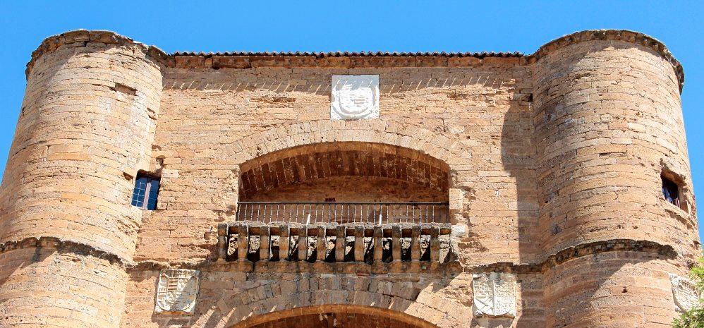 Castillo de la Mota (Torre del Caracol) (6)