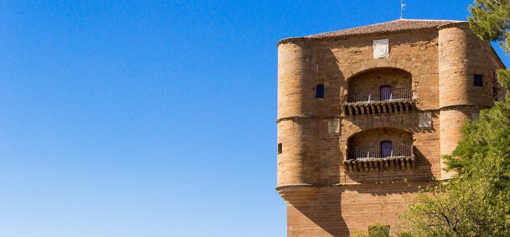 Castillo de la Mota (Torre del Caracol) (9)