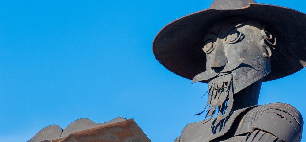 Don quijote de la Mancha (11)