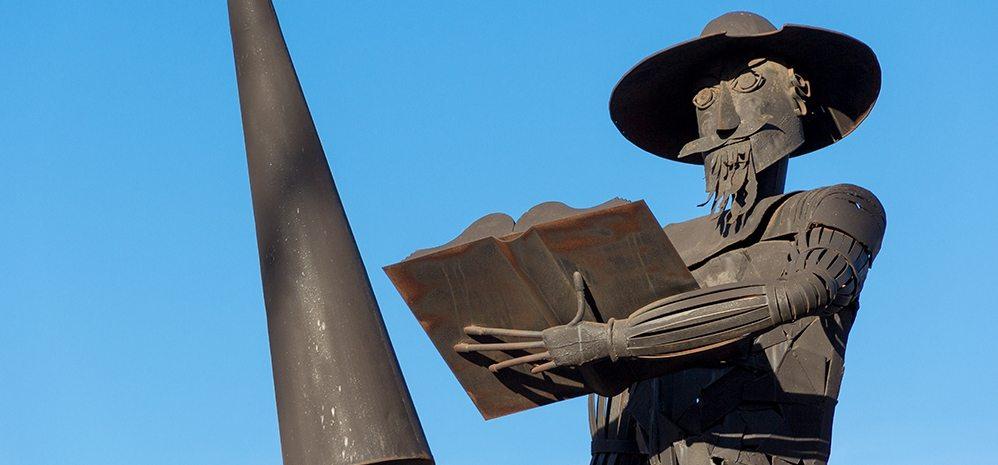 Don quijote de la Mancha (5)