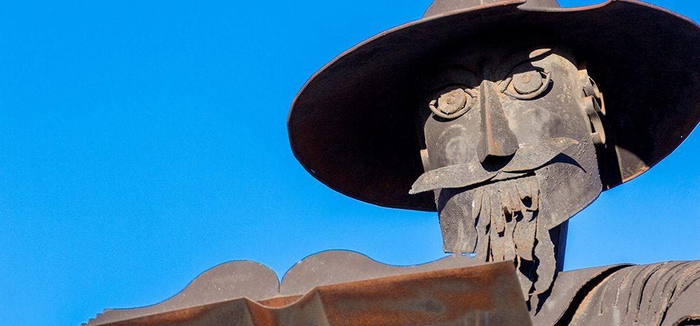 Don quijote de la Mancha (6)