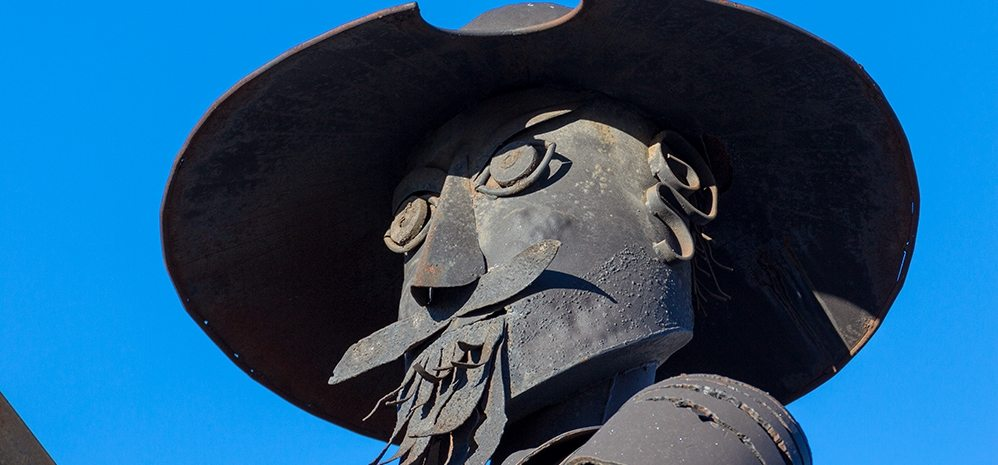 Don quijote de la Mancha (7)