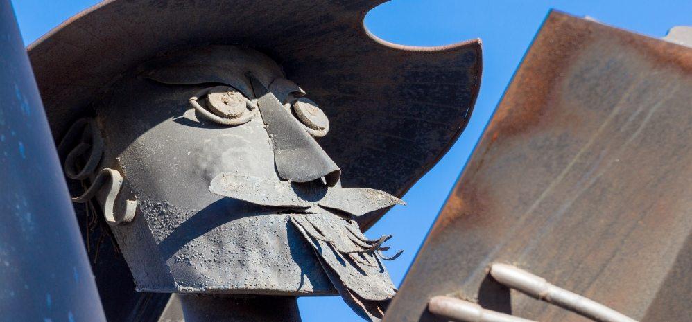 Don quijote de la Mancha (9)