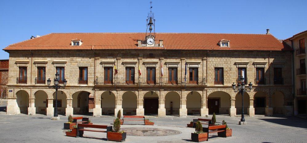 Edificio del Ayuntamiento (1)