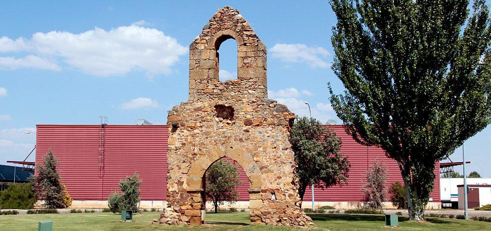Espadaña ermita de san Lazaro (8)