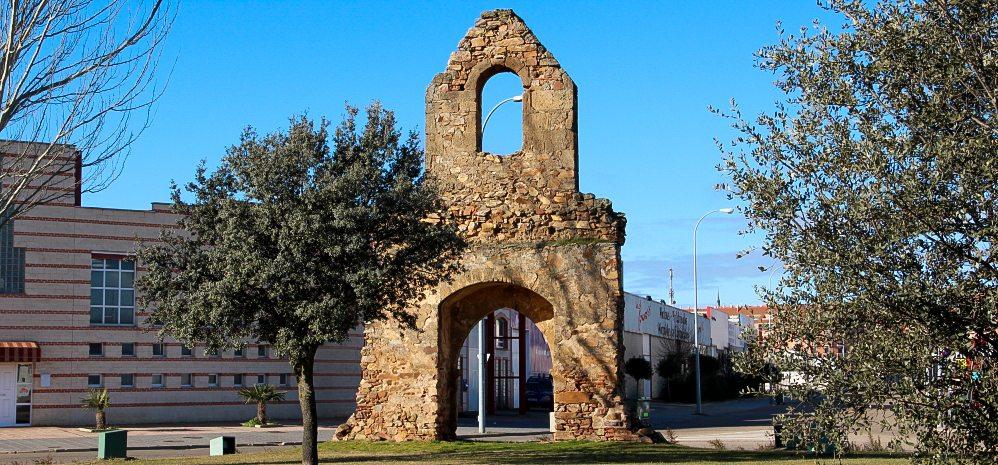 Espadaña ermita de san Lazaro (9)