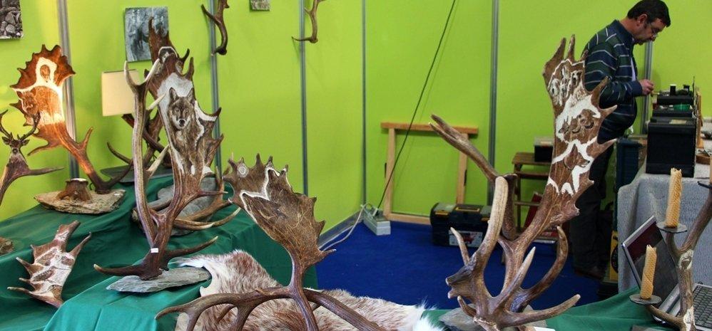 Feria de Caza y Pesca 2011 (134)