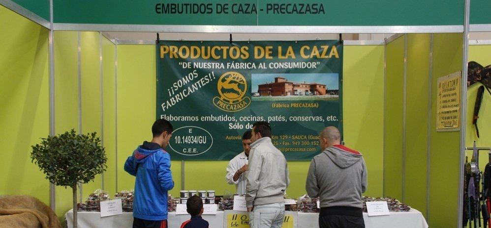 Feria de Caza y Pesca 2012 (92)