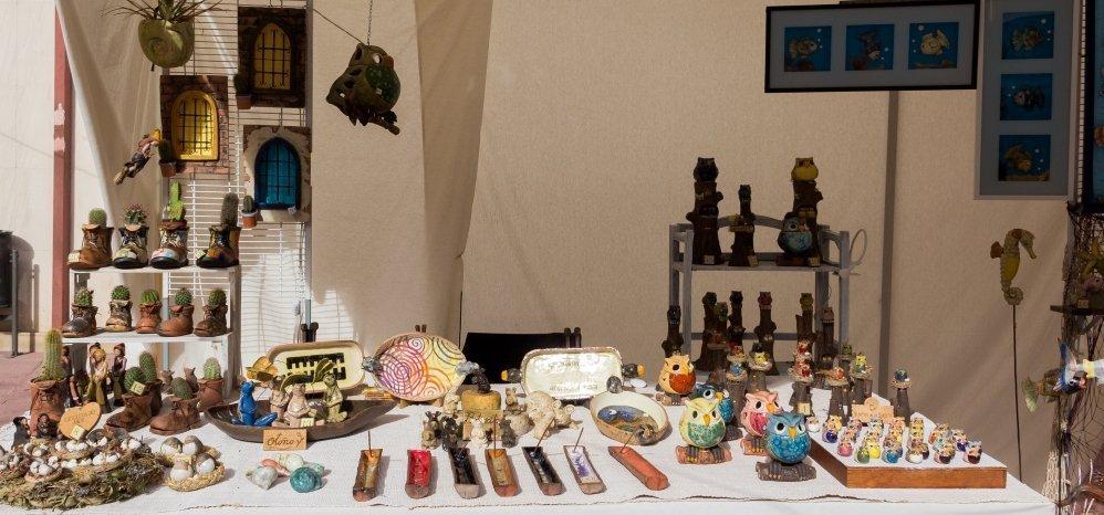 Feria de Ceramica 2014 (9)