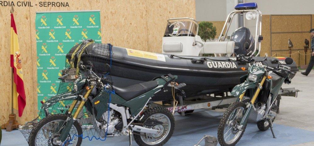 Feria de caza pesca 2015 (10)
