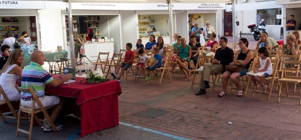 Feria del Libro 2014 (20)