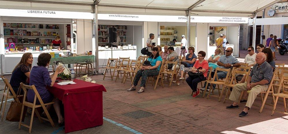 Feria del Libro 2014 (3)