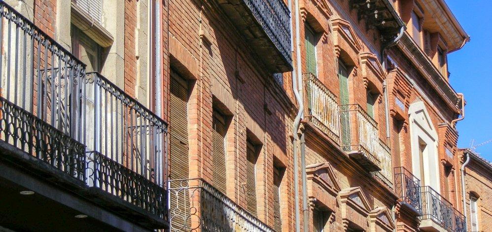 Grupo de Edificios (12)