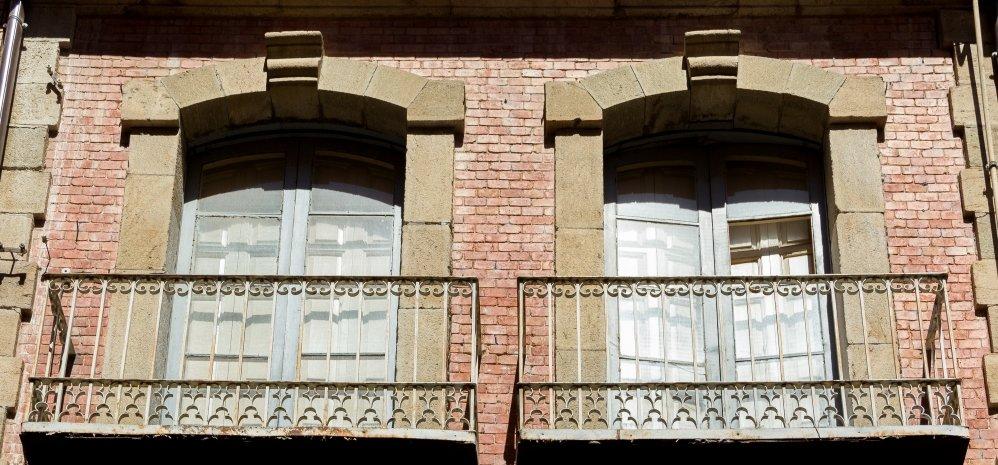 Grupo de Edificios (2)