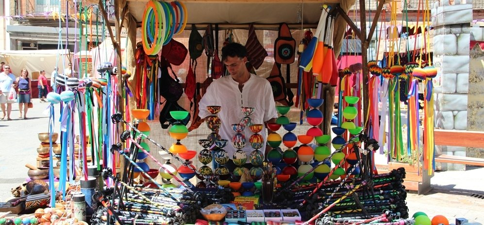 Mercado Medieval (106)