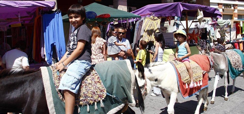 Mercado Medieval (11)